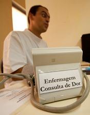 Novas técnicas terapêuticas para tratamento da dor disponíveis no Centro Hospitalar de Leiria