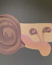 Música e dança celebram novas pinturas que decoram a Consulta Externa de Pediatria do HSA