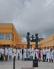 Médicos internos do Centro Hospitalar de Leiria formados com excelência