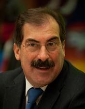 Ministério da Saúde agracia Helder Roque com a Medalha de Serviços Distintos Grau Ouro