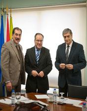 Conselho Consultivo do Centro Hospitalar de Leiria reúne pela primeira vez