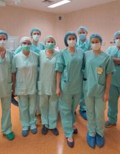 Centro Hospitalar de Leiria realiza a primeira cirurgia refrativa por LASER Excimer