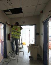 CHL remodela espaços no Serviço de Medicina do Hospital de Alcobaça