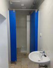 Centro Hospitalar de Leiria constrói novos vestiários femininos no Hospital de Alcobaça