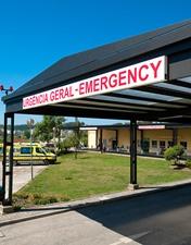 Hospital de Santo André prepara-se para a visita do Papa Francisco a Fátima