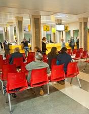 Consulta de Reumatologia chega aos hospitais de Alcobaça e Pombal