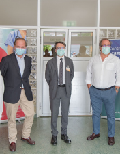 Hospital Distrital de Pombal disponibiliza consultas de Otorrinolaringologia