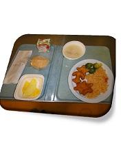 Conheça os pratos que servimos aos utentes!