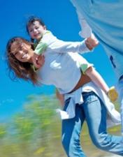 Nascer e Crescer com Saúde