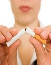 Conheça os benefícios de deixar de fumar