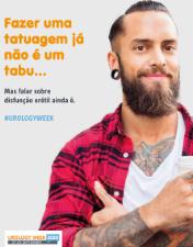 Semana Europeia da Urologia 2020