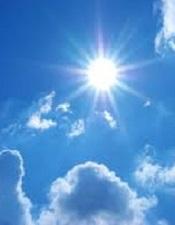 Cuidados a ter com o sol